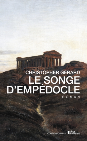 Le Songe d'Empédocle