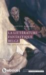 littérature,belgique,fantastique