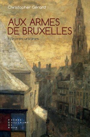 bruxelles,littérature belge