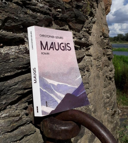 maugis,littérature,roman initiatique